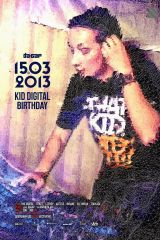 KID DIGITAL BIRTHDAY